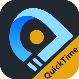 QuickTime视频转换器Aiseesoft QuickTime Video Converte v6.5.18 免费版